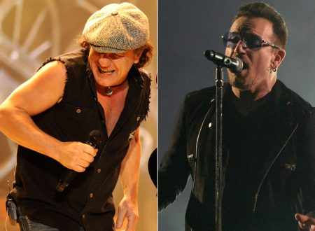 Rumor: AC/DC, Madonna e U2 ai Grammy Awards