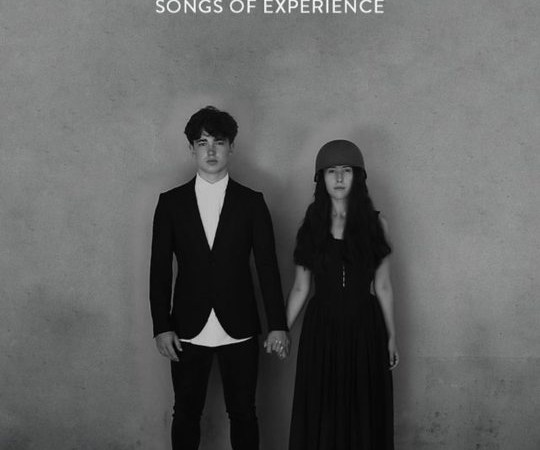Songs Of Experience, A journey between pearls and stones