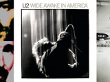 U2 VINYL REISSUES COMING SOON - POP - WIDE AWAKE IN AMERICA  - ALL THAT YOU CAN'T LEAVE BEHIND - UMC/Island/Interscope are proud to announce the release of 3 new vinyl reissues from Irish rock giants, U2: Pop (1997), Wide Awake In America (1985) and All That You Can't Leave Behind (2000). (PRNewsfoto/UMe)